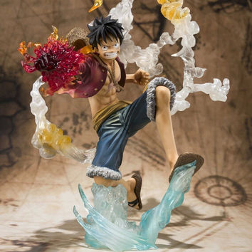 Anime One Piece Figure
