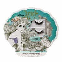 Disney Ariel Lash Kit 3, with Free Adhesive