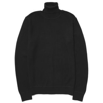 Exchange Service Thermal Turtleneck