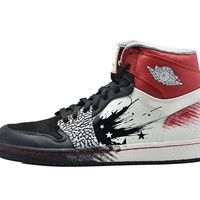 Best Deal Online Air Jordan 1 Dave White 'Wings For The Future'