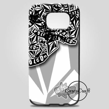 Volcom Inc Apparel And Clothing Stickerbomb Samsung Galaxy Note 8 Case | casescraft