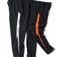Cotton Sports Pants [11132263111]