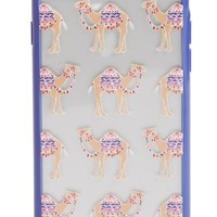 kate spade new york camel march iPhone 7 case | Nordstrom
