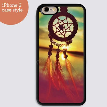 iphone 6 cover,dream catcher sun iphone 6 plus,Feather IPhone 4,4s case,color IPhone 5s,vivid IPhone 5c,IPhone 5 case Waterproof 336