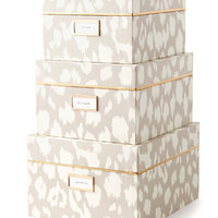 Kate Spade New York-Nesting Boxes