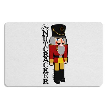 The Nutcracker with Text Placemat by TooLoud