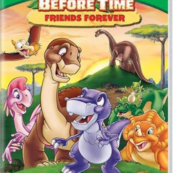 THE LAND BEFORE TIME: FRIENDS FO