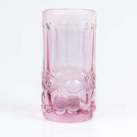 T2 Pearl Iced Teaglass Pink