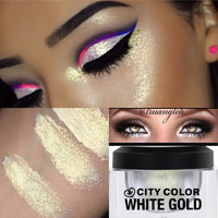 White Gold Illuminator by City Color