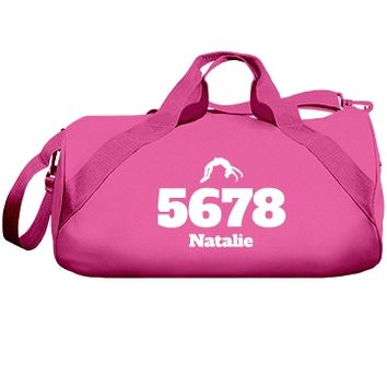 5678 Cheer Gear Bag: This Mom Means Business