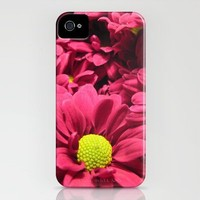Flowers #2 iPhone Case by Ornaart | Society6