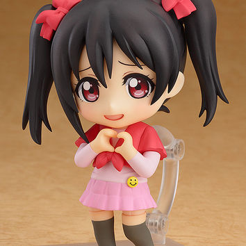 Nico Yazawa: Training Outfit Ver. Nendoroid LoveLive! (Pre-order)
