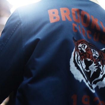 BKc Circus Tiger Jacket