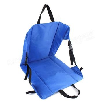Outdoor Light Weight Portable Folding Chair