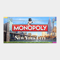 MONOPOLY® New York City Collector's Edition