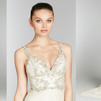 Bridal Gowns, Wedding Dresses by Lazaro - Style LZ3361