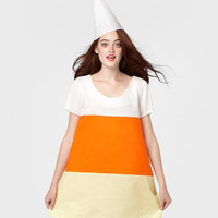 Cutie Candycorn Dress