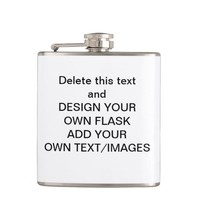 Design Your Own Flask