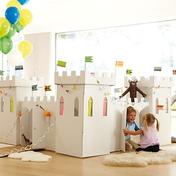 Kardboard Kingdom in Play Houses & Tents | The Land of Nod