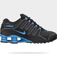 Check it out. I found this Nike Shox NZ Women's Shoe at Nike online.