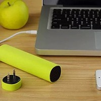 JJF Mobile Charger with High Quality Speaker