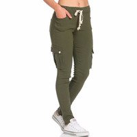 A Walk in the Park Cargo Pants