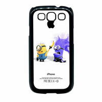 Despicable Me 2 Funny Banana Samsung Galaxy S3 Case