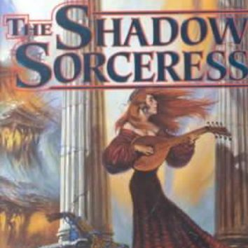 The Shadow Sorceress (The Spellsong Cycle, Book 4)