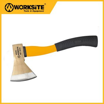 WT3042 600g Fibreglass Handle Axe