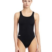 Speedo Women's Race Learn to Swim Super Pro Swimsuit