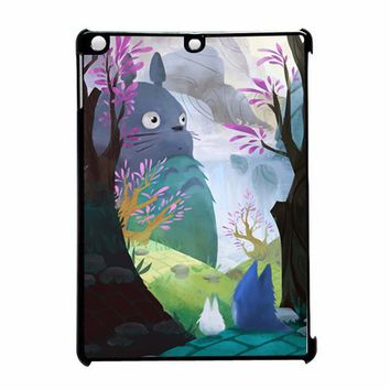 Totoro iPad Air Case