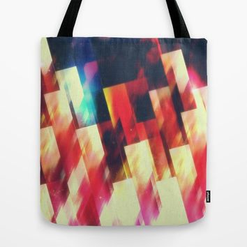 Brain circus Tote Bag by Kardiak | Society6