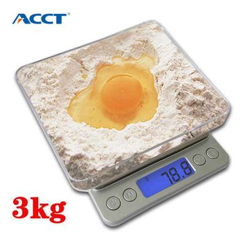 3000g/0.1g Portable Mini Electronic Digital Scale | Electronic Scale