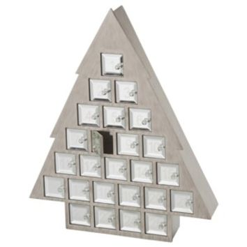 Threshold™ Mirrored Advent Calendar