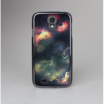 The Vintage Stormy Sky Skin-Sert Case for the Samsung Galaxy S4