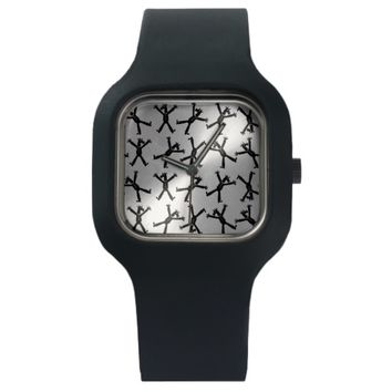 Cartwheel Unicorn watch