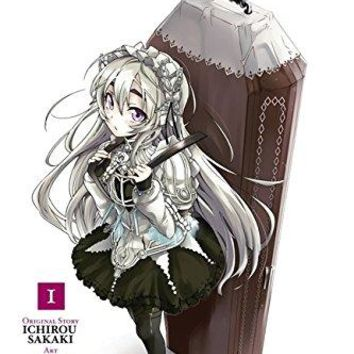 Chaika The Coffin Princess 1 Chaika: The Coffin Princess TRA