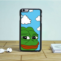 Pepe The Frog Meme iPhone 6S Case Dewantary