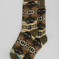 Urban Outfitters - Stance Geo Sock