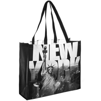 New York City Reusable Bag