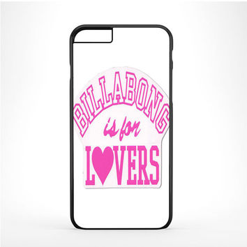 billabong girl lovers Iphone 6 Plus | 6s Plus Case