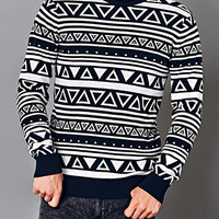 Favorite Geo Sweater