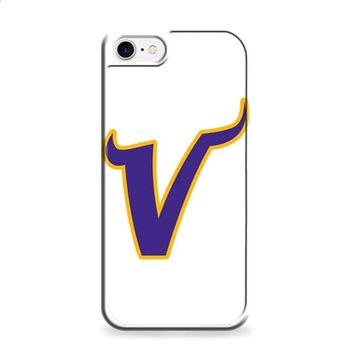 Minnesota Vikings V iPhone 6 | iPhone 6S case