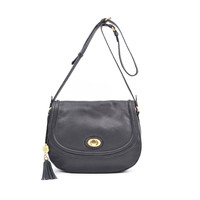 Rosa Crossbody Black