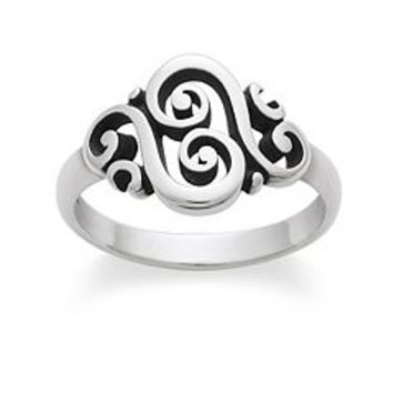 Spanish Swirl Ring | James Avery