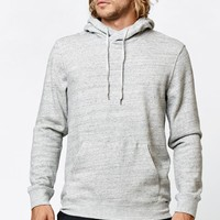 On The Byas Levin Pullover Hoodie - Mens Hoodies - Natural