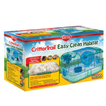KAYTEE® CritterTrail Easy Clean Small Pet Habitat