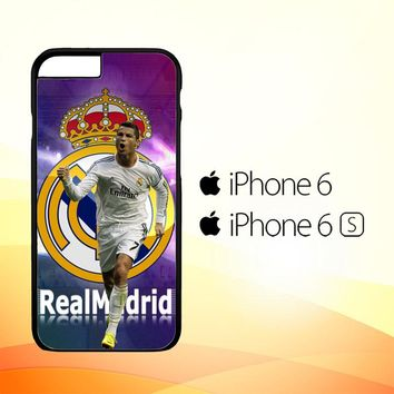 Cristiano Ronaldo X3156 iPhone 6|6S Case
