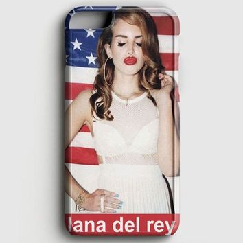 Lana Del Rey Ultraviolence iPhone 6/6S Case