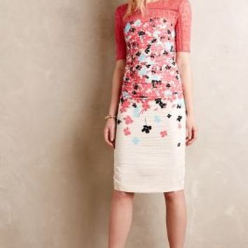 Bloomfall Petite Dress